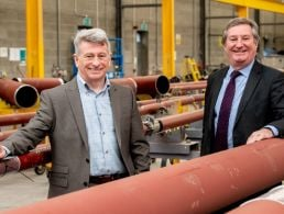 SaaS player Futrli announces 80 jobs at £5.5m Belfast delivery centre