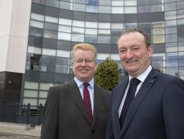 Engineering company establishes Ballymena site, to create 22 jobs