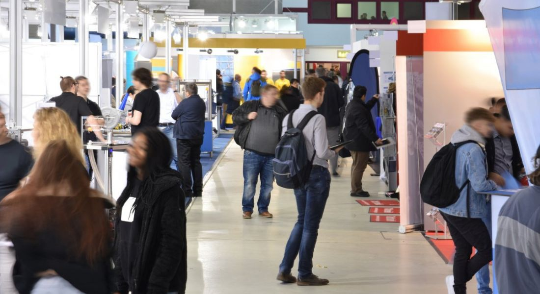 Drogheda jobs expo highlighting hundreds of opportunities for commuters
