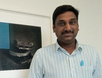 From Chennai to Citywest: One employee's 'seamless transition'