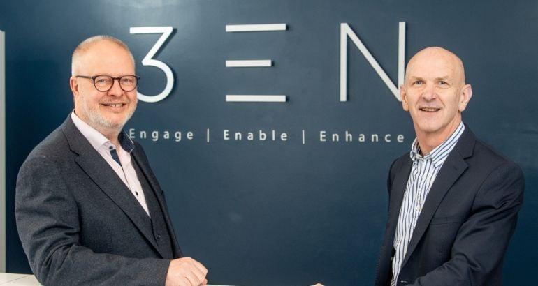 Cloud solutions company 3EN announces 16 new jobs for Belfast
