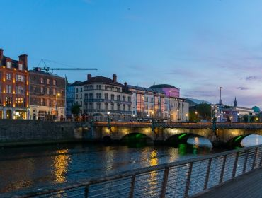 Digital fraud prevention firm Sift opens EMEA headquarters in Dublin