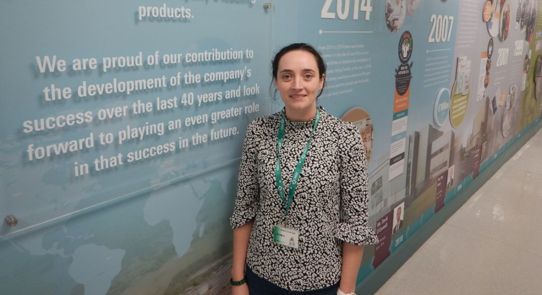 'I thought engineering would involve a significant amount of solitary work'