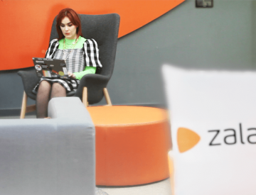 Look inside Zalando's Dublin tech hub, where customer impact is key