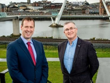 Deveire to hire 15 at new software development centre in Derry