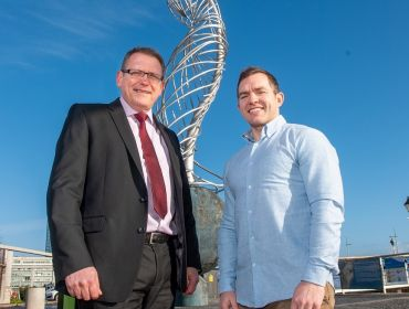 Fitness software firm Glofox to open R&D centre in Belfast