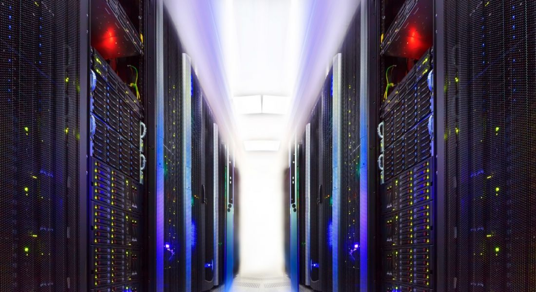 Want to know what a career in high-performance computing is like?