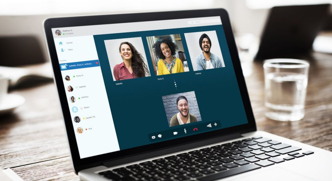 Working remotely: Top tips for team communication