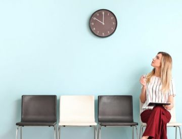 3 rules to follow if you have a job interview during work hours