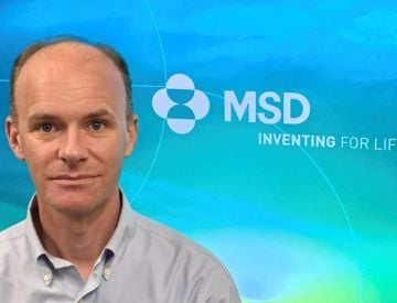 How this automation engineer found his footing in biotech