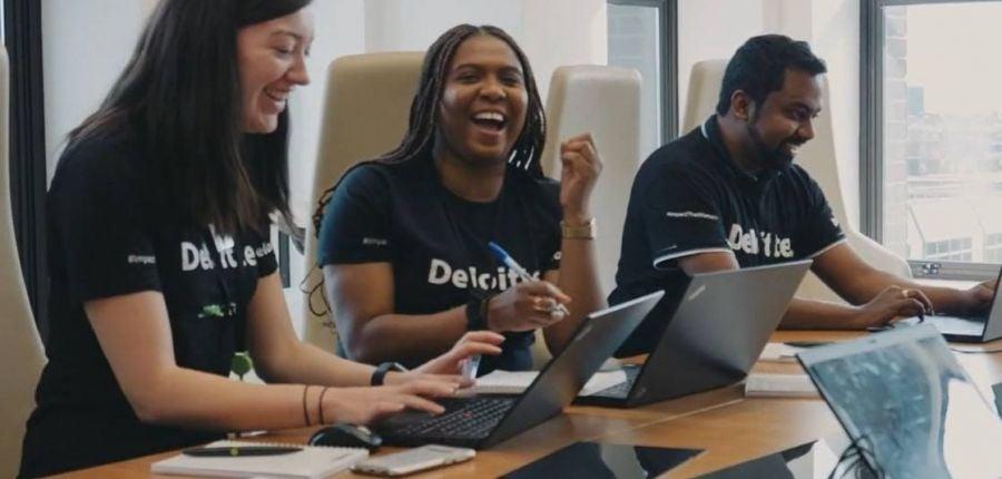 Life at Deloitte