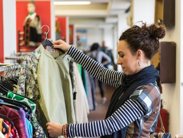 Second-hand clothing platform Vinted valued at €3.5bn
