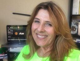 Paola Karlsson, data analyst at ACIA. Image: Aon