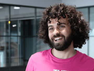 Watch: Find out what it's like working at Zalando Dublin