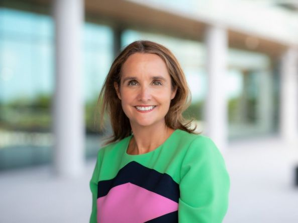 Anne Sheehan named new general manager of Microsoft Ireland
