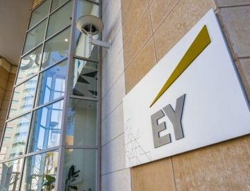EY to hire more than 800 people across Ireland