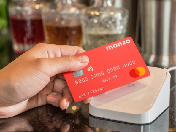 Monzo flexes new 'buy now, pay later' feature for purchases