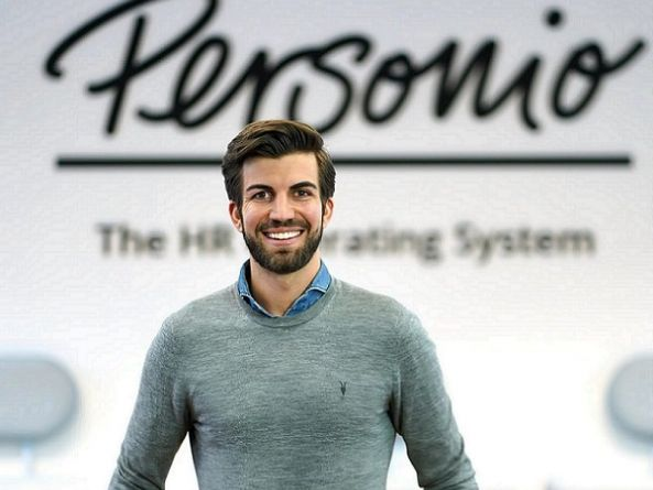 Germany's Personio raises $125m for its HR automation software