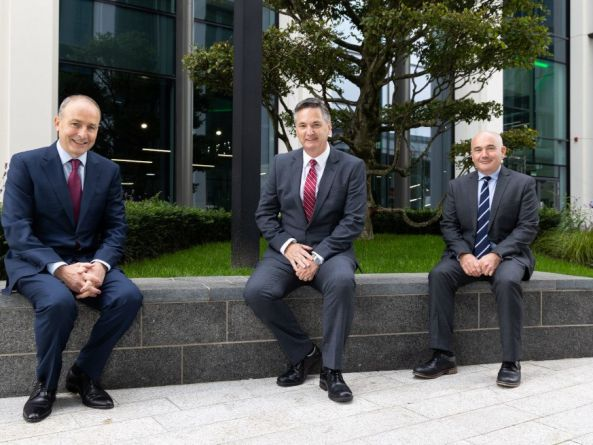 Tech consultants Aspira to create 40 roles at new Cork HQ