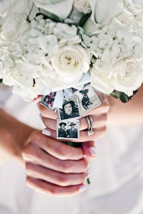 Memento bouquet