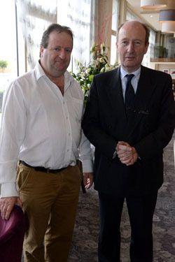 Ross & Collins