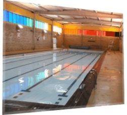 Dunmanway pool