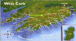 West Cork Islands