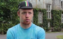 Chris Mintern: documentary on Maths student and athlete nominated for award