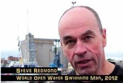 Steve Redmond: interviewed in documentary