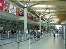Cork Airport: