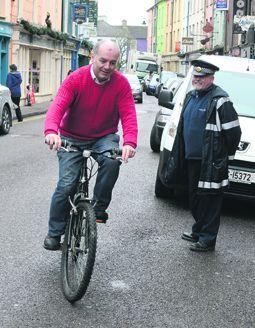 Clon Bike Scheme