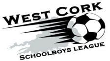 West Cork Schoolboys logo