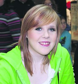 Rachel Cronin died at the age of 15, in August 2013.