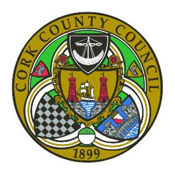 Cork County Council Logo