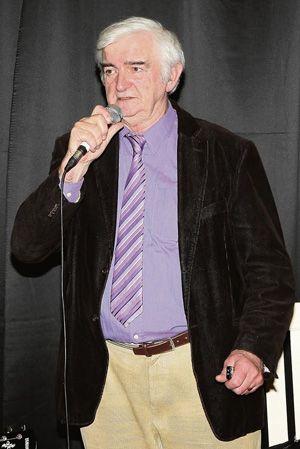 Philip Joyce