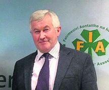 John Lynskey, IFA