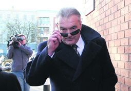 Ian Bailey: case adjourned to March 24th