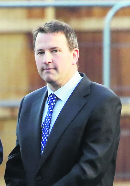 Graham Dwyer is on trial for the murder of Elaine O
