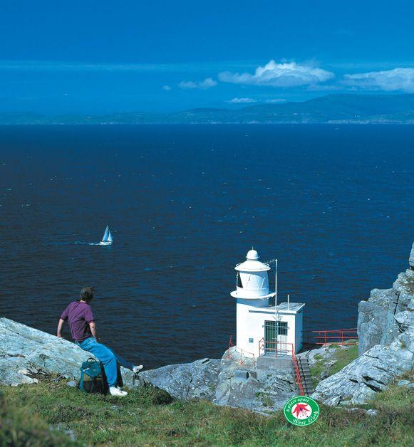 The Sheeps Head Way has won a prestigious award naming it a European Destination of Excellence.