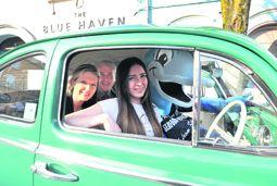 Kinsale Vintage Rally