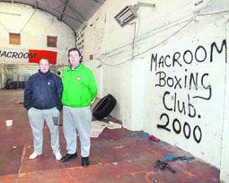 Macroom Boxing Club