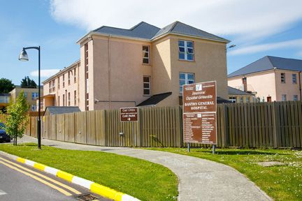 Bantry Hospital: HSE enquiry over x-rays