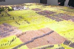 Miniature Battle