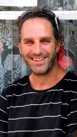 Jason Coniry