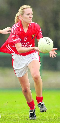 Nollaig Cleary