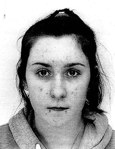 Louise Scannell: Missing from Cork