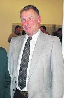 Chuck Kruger