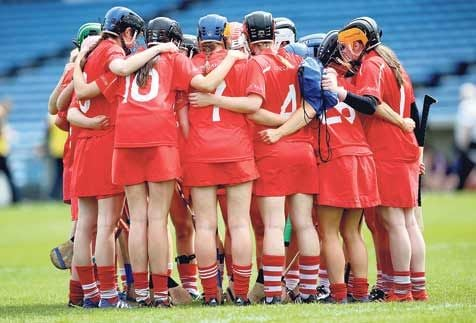 All for one and one for all: Former Cork camogie star Jennifer OLeary believes the young players on this years Cork panel are good enough to meet all the challenges that this years championship will bring with it.