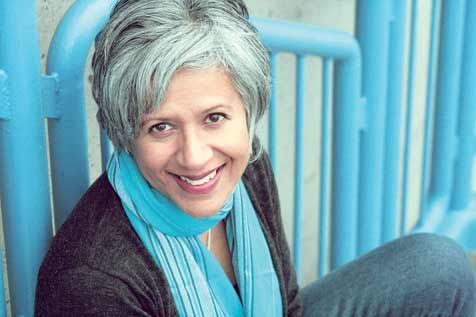 Canadian poet Renee Sarojini Saklikars aunt and uncle were both killed in the 1985 Air India disaster