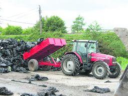 Farm Plastics